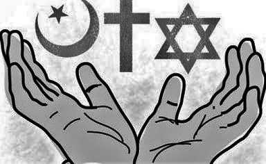 islam and judaism are similar in that they both