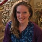 Profile picture of Rebecca J. Collier