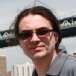 Profile picture of Jonathan Cornick