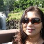 Profile picture of Sandra Kingan