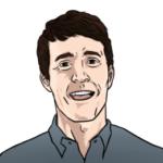 Profile picture of Paul McPherron
