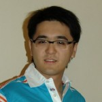 Profile picture of Charles Yu