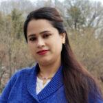 Profile picture of Sumitra Budhathoki Dhungel