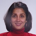 Profile picture of Maryam Bamshad