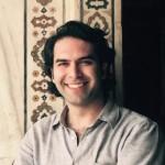 Profile picture of Bijan Kimiagar