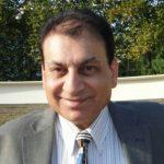 Profile picture of Farrukh Zia