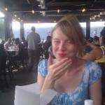 Profile picture of Julia Furay