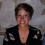 Profile picture of Sarah Bishop
