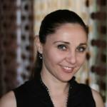 Profile picture of Victoria Kudritskiy