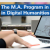 Group logo of MA in Digital Humanities, CUNY Graduate Center