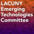 Group logo of LACUNY Emerging Technologies Committee
