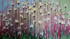 "cc-licensed image ""Surreal Lilies"" by flickr user Stephen VanDyke"