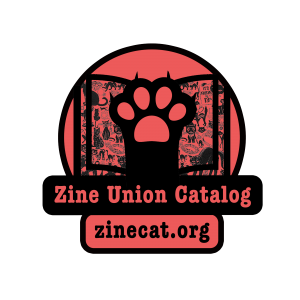 Zine Union Catalog Logo