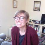 Profile photo of Carolyn Fisher